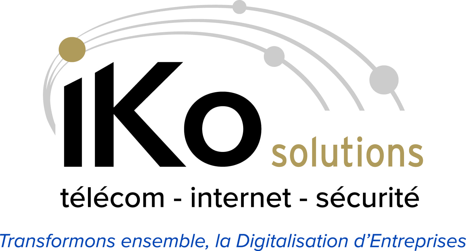 Accueil - IKO SOLUTIONS
